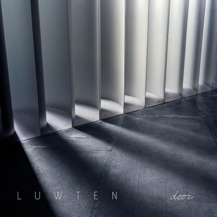 LUWTEN releases brand new EP 'DOOR'