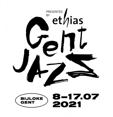 First names Gent Jazz 2021!