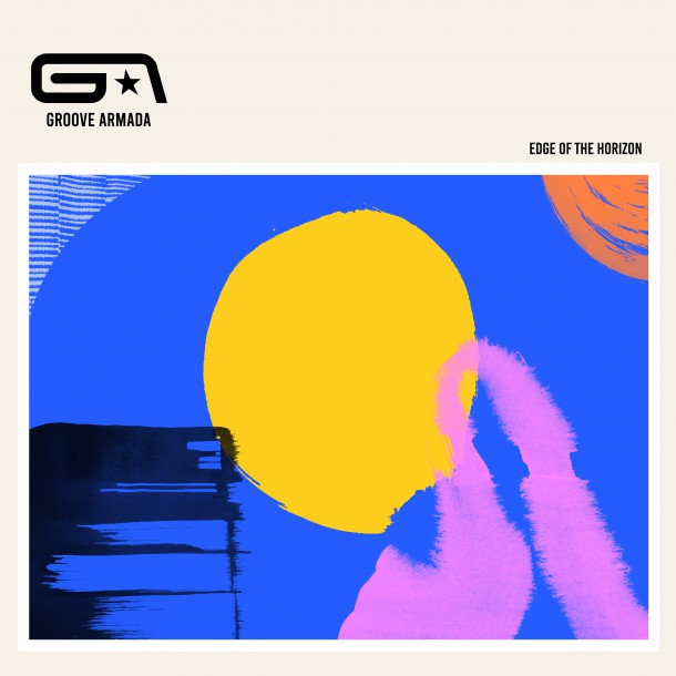 GROOVE ARMADA releases first album in 10 years