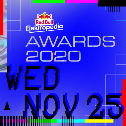 Red Bull Elektropedia Awards 2020!