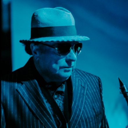 VAN MORRISON launches new single 'ONLY A SONG' from upcoming album