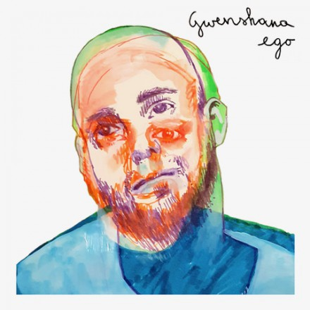 GWENSHANA presents title track from debut EP 'EGO'