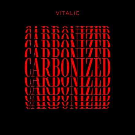 VITALIC announces new album with first single CARBONIZED!