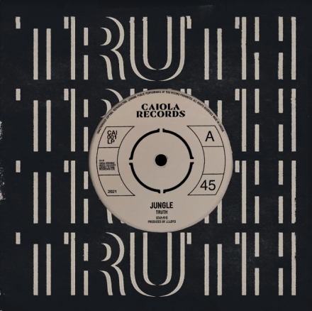 JUNGLE share their new single TRUTH!