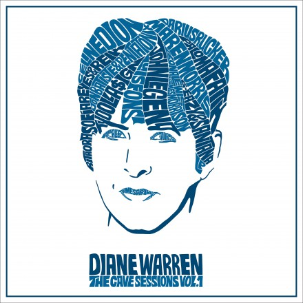 Songwriting legend DIANE WARREN announces debut album with single 'SHE'S FIRE'