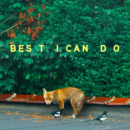 SOAPSTARTER releases new single BEST I CAN DO today!